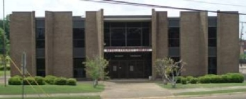 Attala County Library