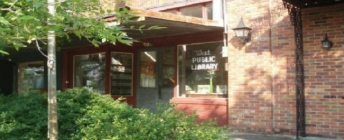 West Public Library