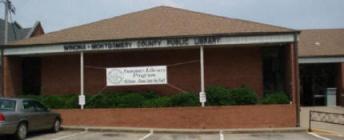 Winona-Montgomery Public Library