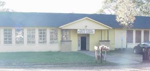 Alpha Center Library