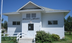 Bridger Public Library