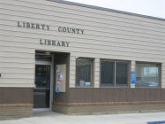 Liberty County Library