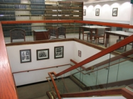 Superior Court Law Library