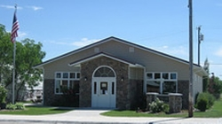 Dutton Public Library