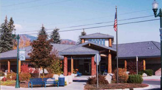 Whitefish Community Library