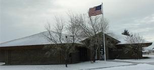 Laurel Public Library
