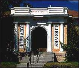 Livingston-Park County Public Library