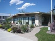Plains Public Library District