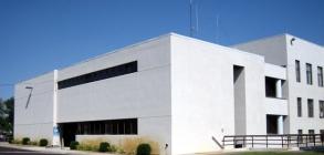 Sheridan County Library