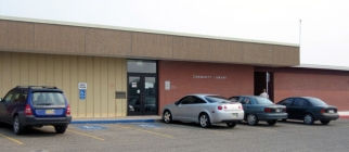 Roundup Community Library