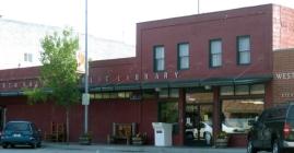North Valley Public Library