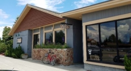 West Yellowstone Public Library