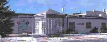 Meagher County - City Library