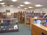 Belt Public Library