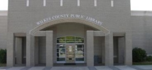 Wilkes County Library