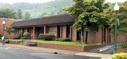 Jackson County Public Library