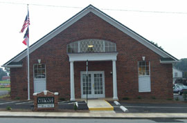 Boonville Community Public Library