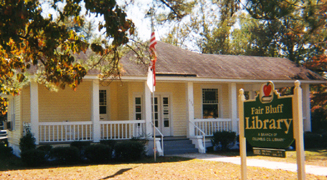 Fair Bluff Community Library