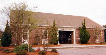Tabor City Public Library