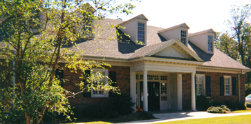 Rube Mccray Memorial Library