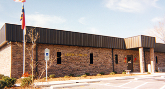 Chadbourn Community Library