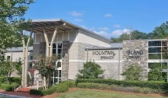Mountain Island Branch Library