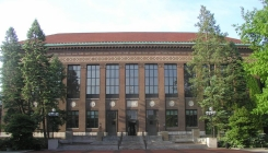 Harlan Hatcher Graduate Library