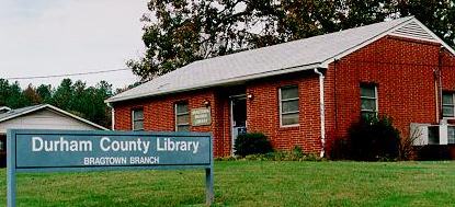 Bragtown Branch Library