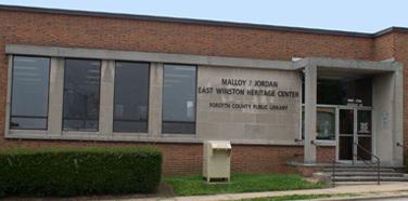 East Winston Heritage Center