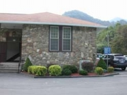 Maggie Valley Library