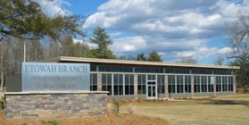 Etowah Branch Library