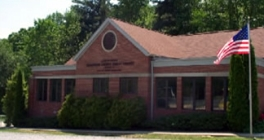 Fletcher Branch Library