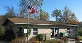 Green River Branch Library