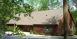 Edneyville Branch Library