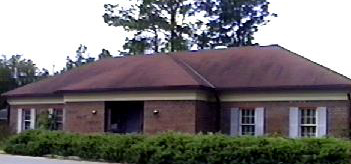 Kenly Public Library