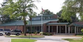 Pender County Central Library