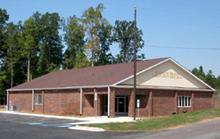 Seagrove Public Library