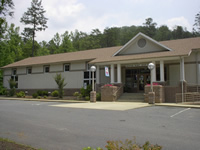 Mountains Branch Library