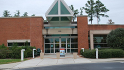 Eva Perry Regional Library
