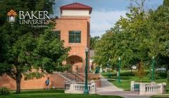 Baker University Library