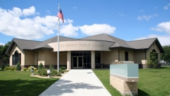 Lake Region Public Library
