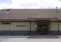 Cavalier County Library