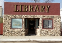 Forman Public Library
