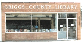 Griggs County Library