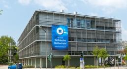 Technische Hochschule N�rnberg Georg Simon Ohm