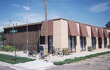 Winters Memorial Library