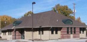 Atkinson Public Library