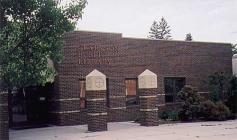 Clarkson Memorial Library