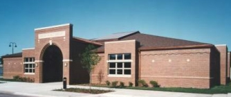 Wilson Public Library