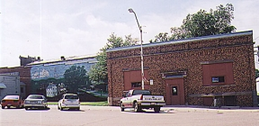 Eastern Township Library
